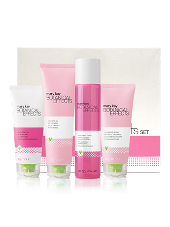 Botanical Effects® Set | Mary Kay