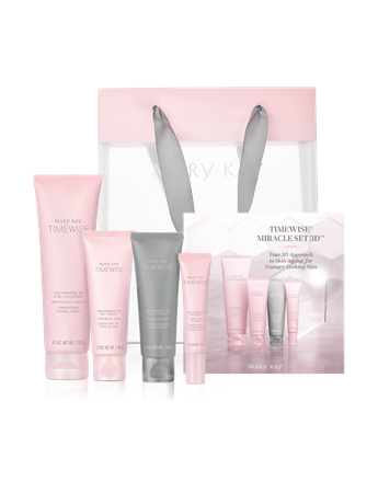 Set Aunz Tw Miracle 3d Nd 0818 Mary Kay