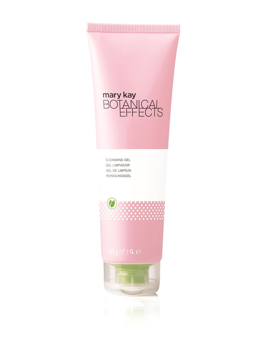 Botanical EffectsR Cleansing Gel