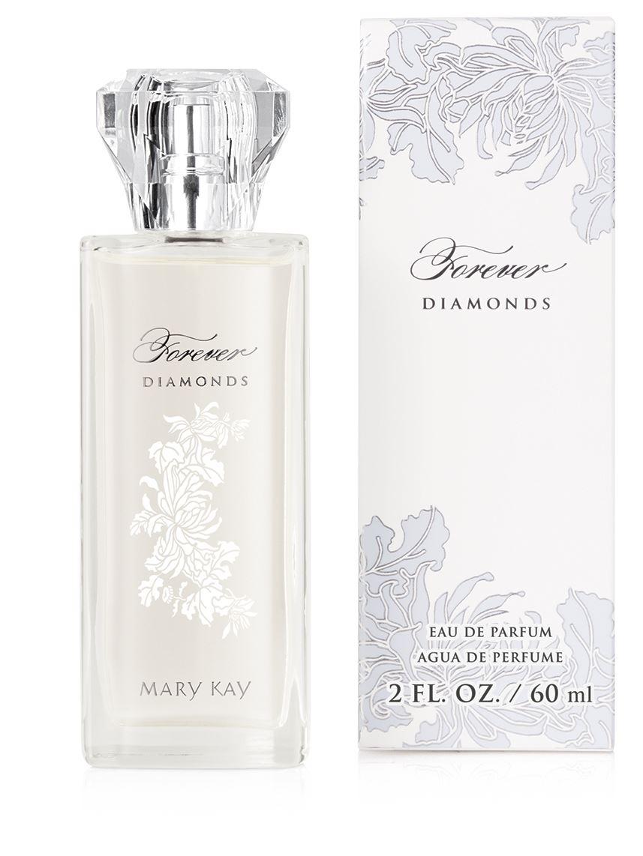 Forever Diamonds Eau De Parfum Mary Kay