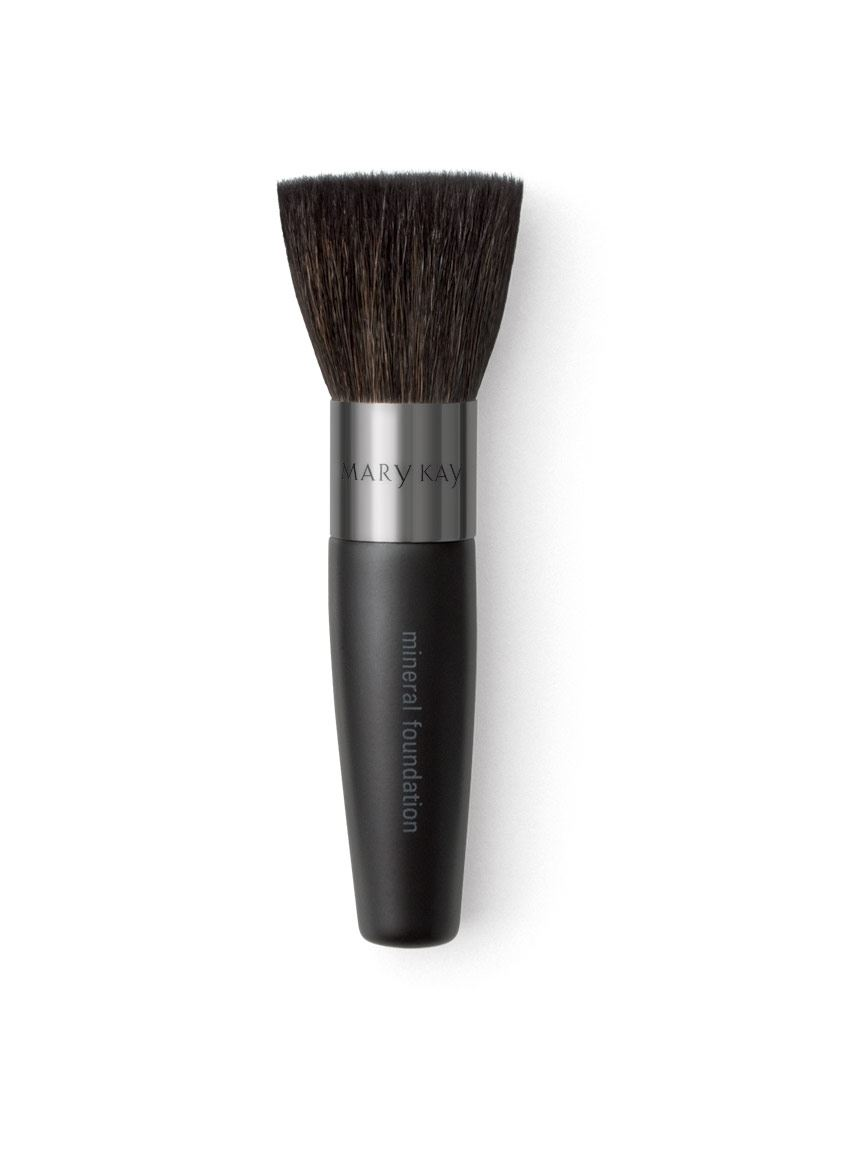 Mary Kay Mineral Powder Foundation Brush